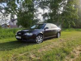 Барнаул A6 2002