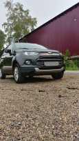 Ford EcoSport, 2016 год, 790 000 руб.