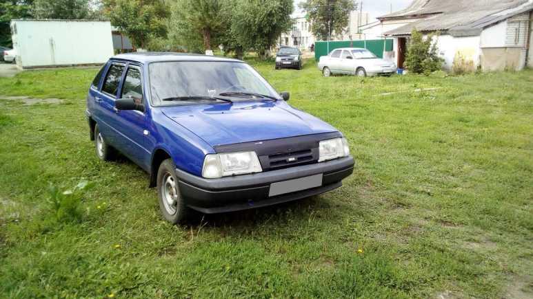 ИЖ 2126 Ода, 2002 год, 57 000 руб.