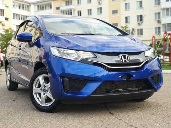 Honda Fit, 2015 год, 677 000 руб.