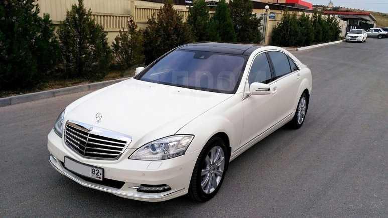Mercedes-Benz S-Class, 2013 год, 2 100 000 руб.