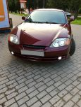 Hyundai Coupe, 2002 год, 399 999 руб.