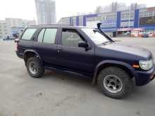 Барнаул Terrano 1998