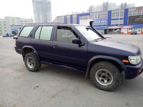 Nissan Terrano, 1998 год, 455 000 руб.
