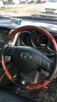 Toyota Harrier, 2004 год, 810 000 руб.