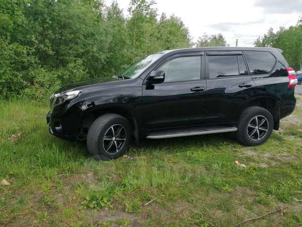 Toyota Land Cruiser Prado, 2014 год, 2 250 000 руб.