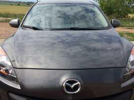 Магнитогорск Mazda3 2011