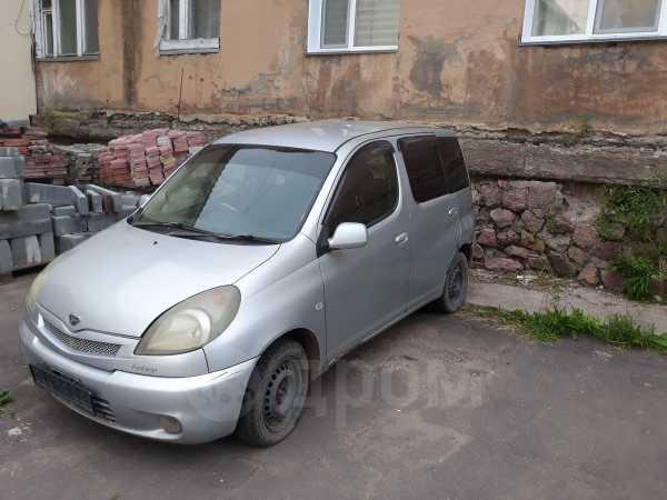 Toyota Funcargo, 2001 год, 180 000 руб.