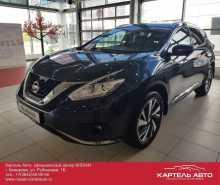 Кемерово Nissan Murano 2019