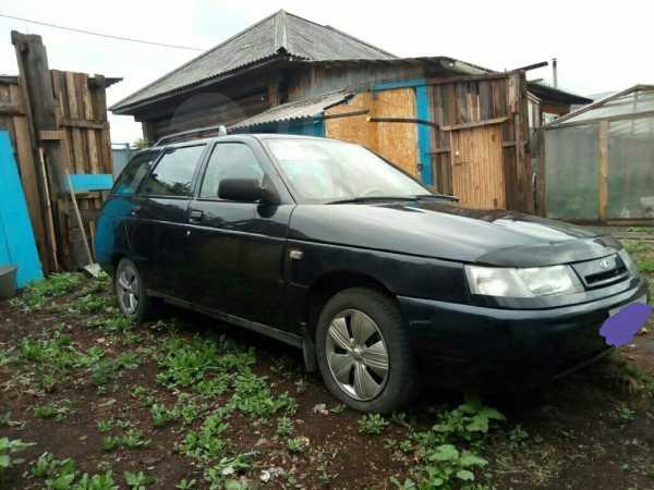 Лада 2111, 2005 год, 80 000 руб.