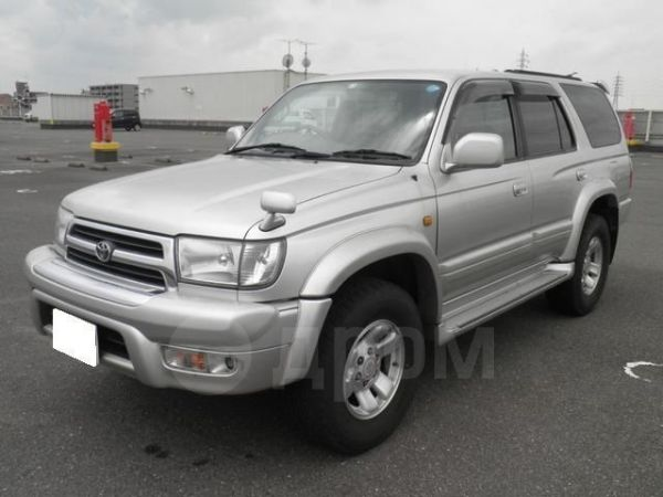 Toyota Hilux Surf, 1999 год, 336 000 руб.