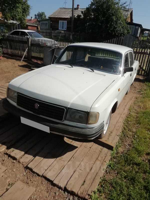 ГАЗ 31029 Волга, 1992 год, 25 000 руб.