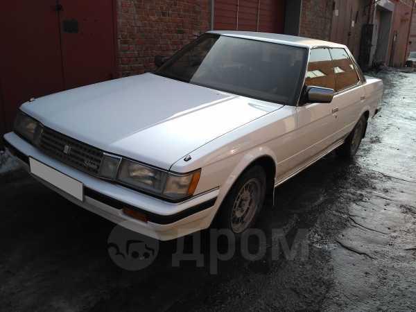 Toyota Mark II, 1987 год, 215 000 руб.