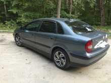 Пенза Citroen C5 2003