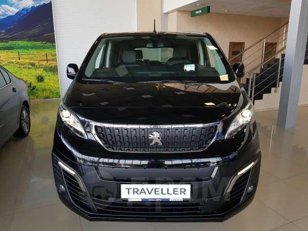 Peugeot Traveller, 2019 год, 2 839 900 руб.