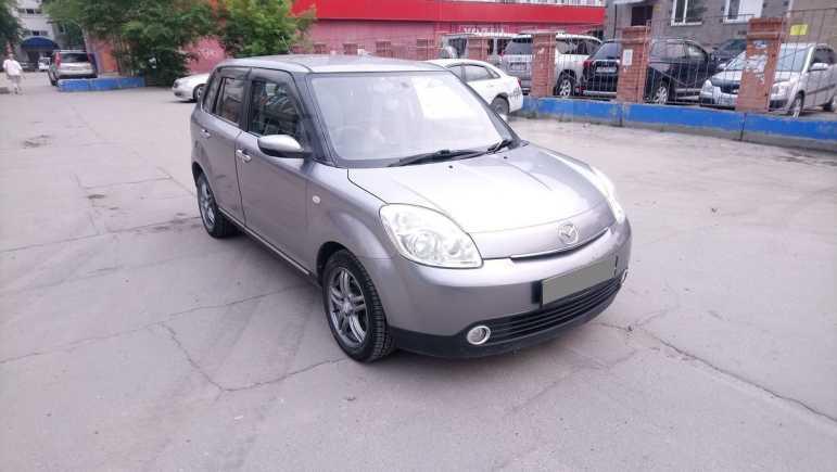 Mazda Verisa, 2009 год, 380 000 руб.