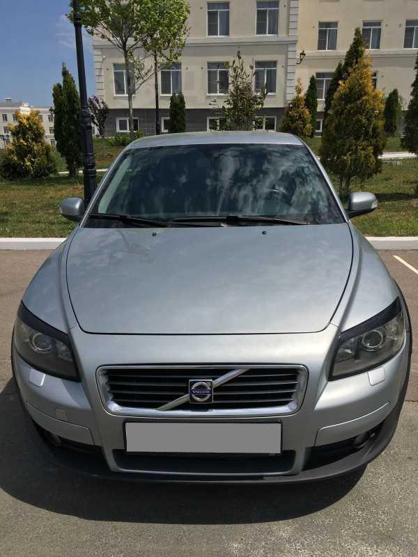 Volvo C30, 2007 год, 390 000 руб.