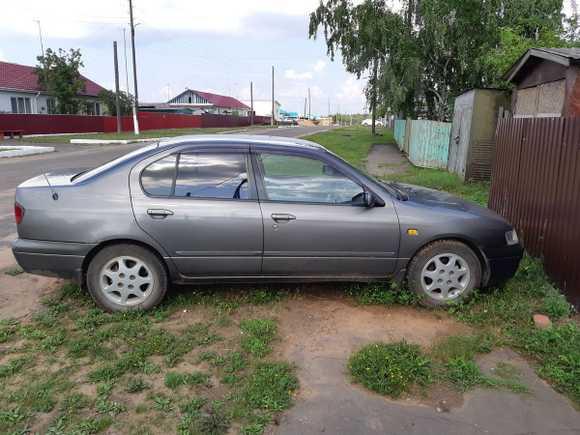 Nissan Primera Camino, 1996 год, 150 000 руб.