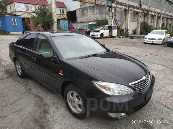 Toyota Camry, 2003 год, 285 000 руб.