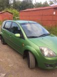 Ford Fiesta, 2006 год, 220 000 руб.