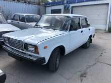 Тольятти 2107 2011