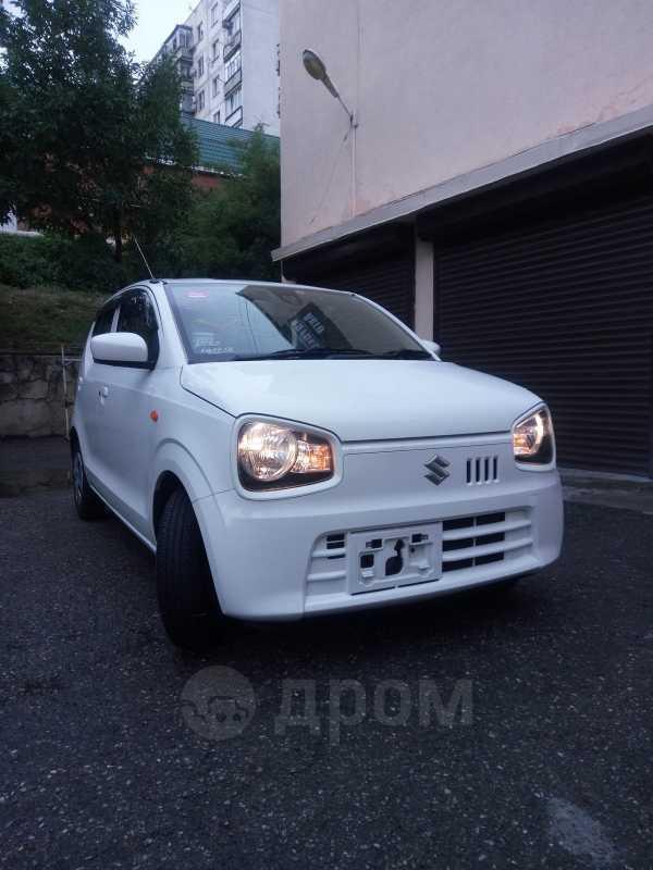 Suzuki Alto, 2016 год, 405 000 руб.