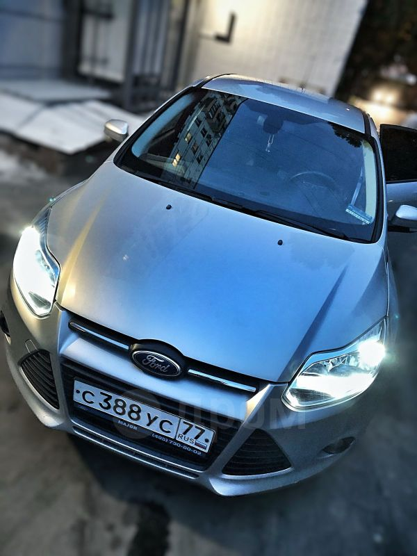 Ford Focus, 2013 год, 410 000 руб.