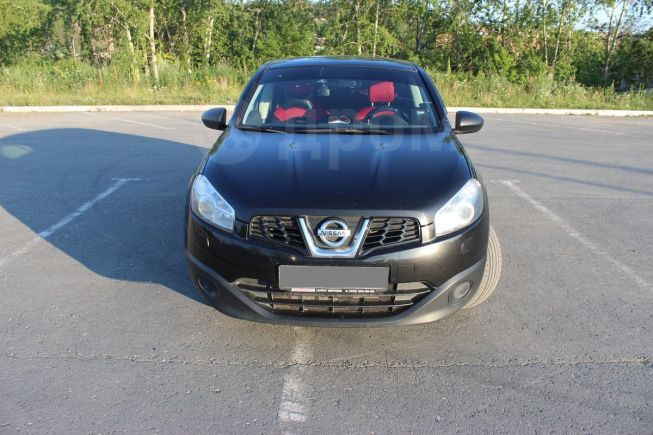 Nissan Qashqai, 2013 год, 690 000 руб.