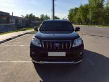 Белгород Land Cruiser Prado