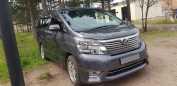 Toyota Vellfire, 2009 год, 1 300 000 руб.