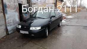 Омск 2111 2012