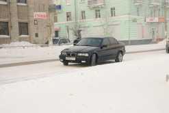 Зима 3-Series 1997