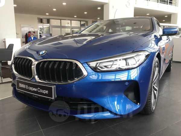 BMW 8-Series, 2019 год, 6 572 000 руб.
