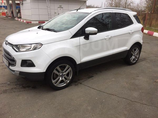 Ford EcoSport, 2015 год, 640 000 руб.