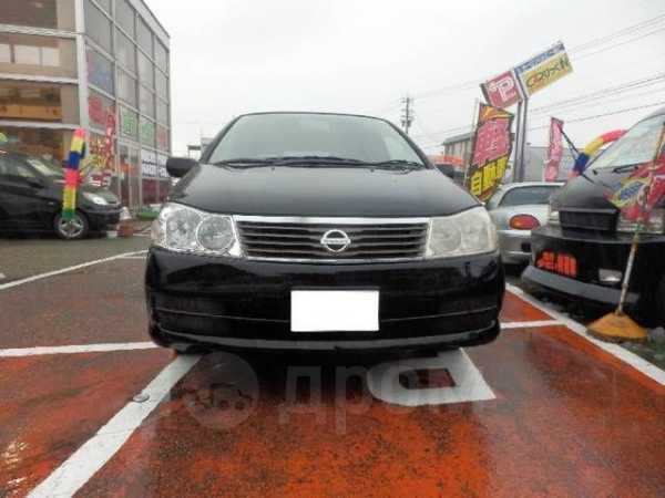 Nissan Liberty, 2002 год, 166 000 руб.
