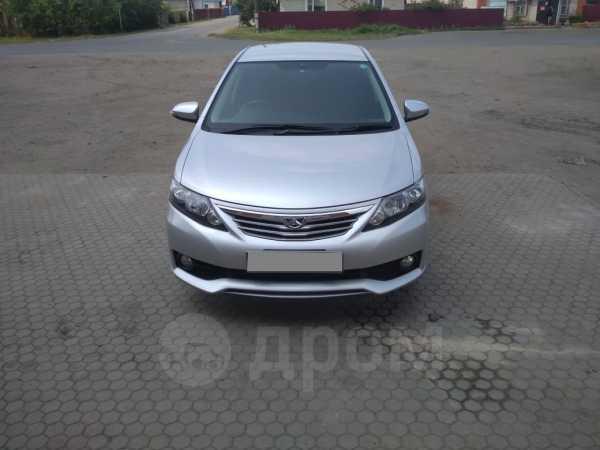 Toyota Allion, 2013 год, 1 040 000 руб.