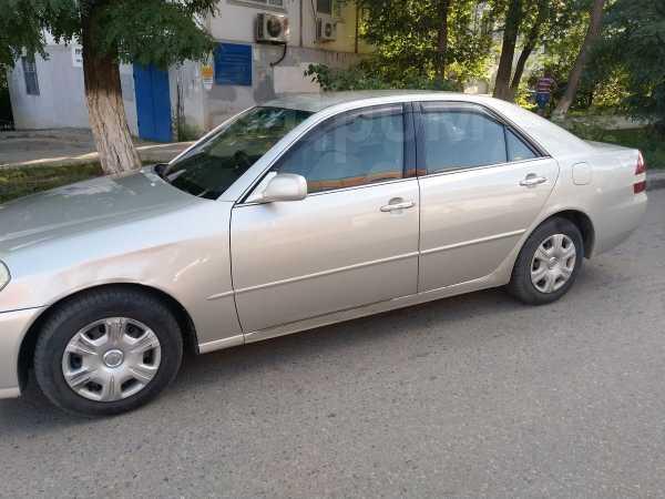 Toyota Mark II, 2001 год, 285 000 руб.