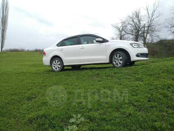Volkswagen Polo, 2013 год, 330 000 руб.