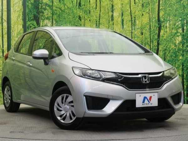 Honda Fit, 2016 год, 660 000 руб.