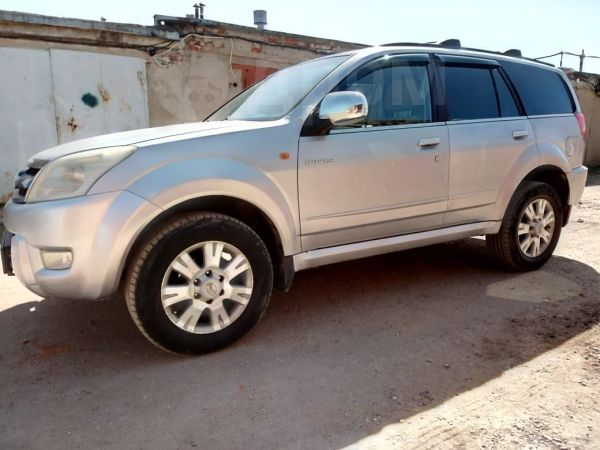 Great Wall Hover, 2006 год, 280 000 руб.