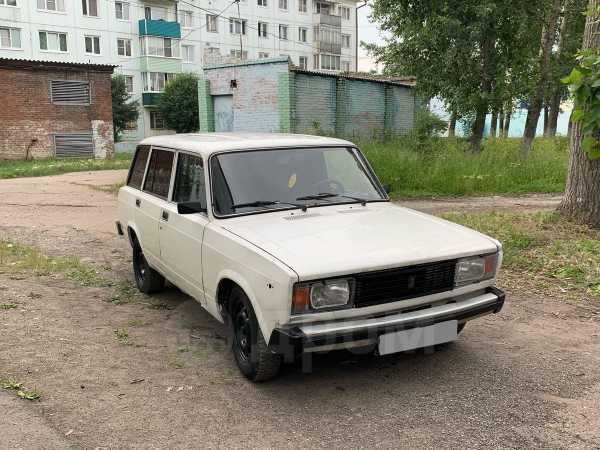 Лада 2104, 1997 год, 42 000 руб.