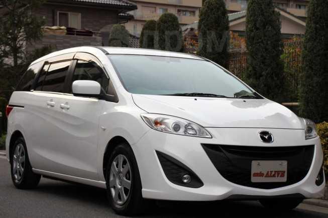 Mazda Premacy, 2016 год, 850 000 руб.