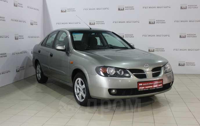Nissan Almera, 2005 год, 259 900 руб.