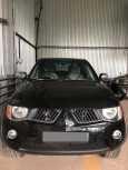 Mitsubishi Triton, 2008 год, 950 000 руб.