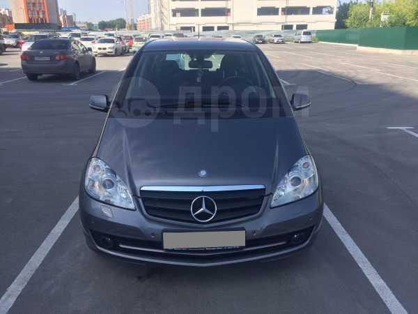 Mercedes-Benz A-Class, 2011 год, 540 000 руб.