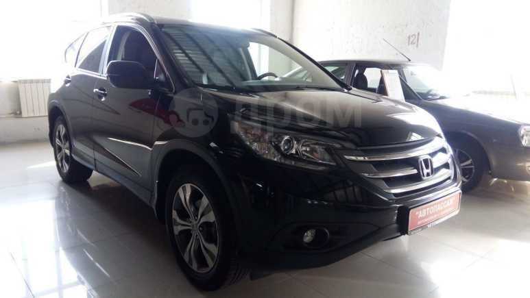 Honda CR-V, 2013 год, 1 289 900 руб.