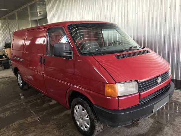 Volkswagen Transporter, 1993 год, 280 000 руб.