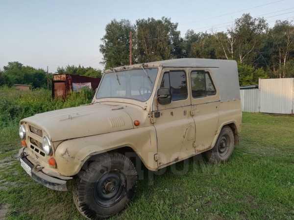 УАЗ 3151, 1990 год, 70 000 руб.