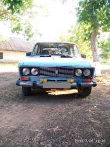 Джанкой 2106 1987