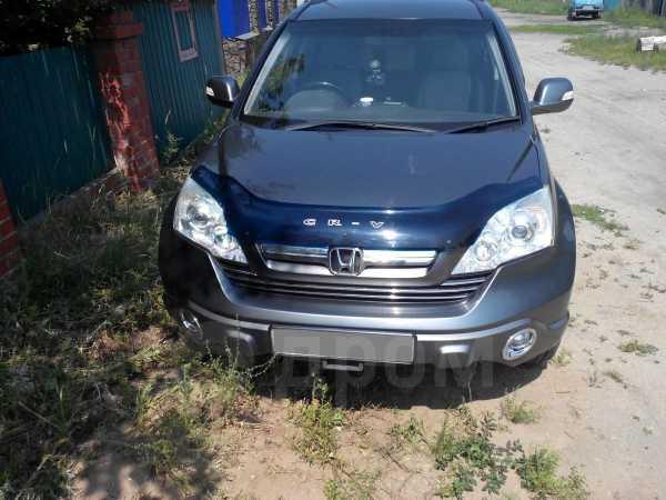Honda CR-V, 2009 год, 810 000 руб.